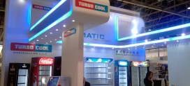 Gulfood Exhibition 2013
