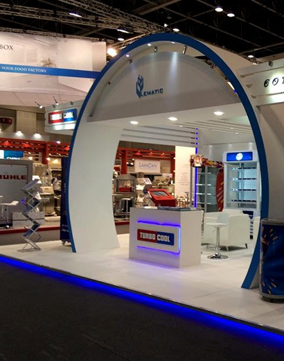 2015 Gulfood Manufacturing Exhibition